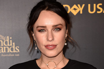 Jessica McNamee 16th Annual G'Day USA Los Angeles Gala - Arrivals