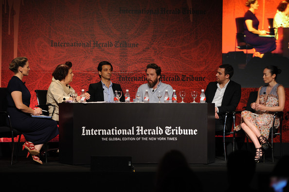International Herald Tribune's Luxury Business Conference - Sao Paulo 2011 - Day 2