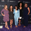 Jessica O'Toole The Paley Center For Media's 2018 PaleyFest Fall TV Previews - The CW - Arrivals