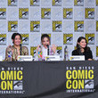 Jessica O'Toole Comic-Con International 2018 - 'Charmed' Exclusive Screening And Panel
