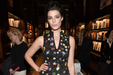 Jessica Pare Launch For Matthew Weiner's Book 'Mad Men'