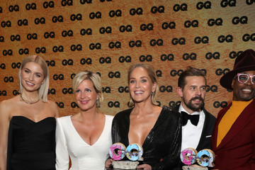 Jessica Peppel-Schulz Show - GQ Men Of The Year Award 2019