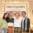 Jessica Phillips Bloomingdale's Celebrates New York City With Opening Night At Bloomingdale's 59th Street Event