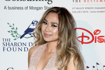 Jessica Sanchez The Walt Disney Family Museum's 2nd Annual Gala