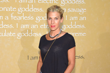 Jessica Seinfeld Alice + Olivia By Stacey Bendet - Arrivals - Spring 2016 New York Fashion Week: The Shows