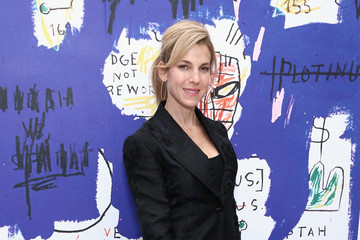 Jessica Seinfeld alice + olivia x Basquiat CFDA Capsule Collection Launch Party