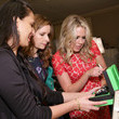 Jessica St. Clair Backstage Creations Retreat at the 2017 Writers Guild Awards