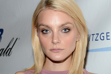 Jessica Stam Annual Charity Day Hosted By Cantor Fitzgerald And BGC - Cantor Fitzgerald Office - Arrivals