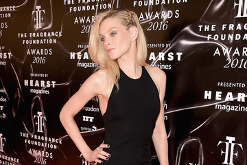 Jessica Stam 2016 Fragrance Foundation Awards Presented by Hearst Magazines - Arrivals