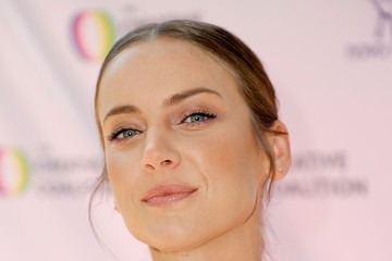 Jessica Stroup The Creative Coalition's 7th Annual Television Humanitarian Awards - Arrivals