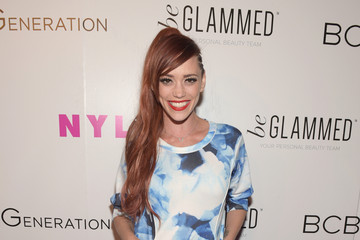 Jessica Sutta NYLON Young Hollywood Party, Presented By BCBGeneration