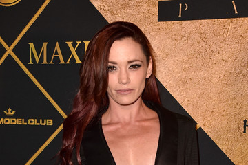 Jessica Sutta Maxim Hot 100 Party - Arrivals