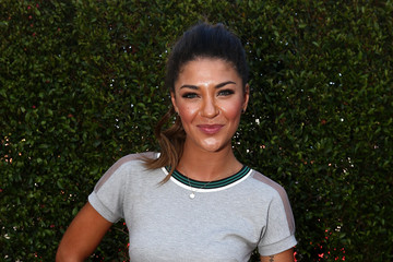 Jessica Szohr Arrivals at the ESPYS — Part 2