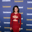 Jessica Szohr Entertainment Weekly Celebrates Screen Actors Guild Award Nominees at Chateau Marmont - Arrivals