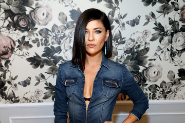 Jessica Szohr Timberland Celebrates Its Women's Fall 2016 Collection at 901too