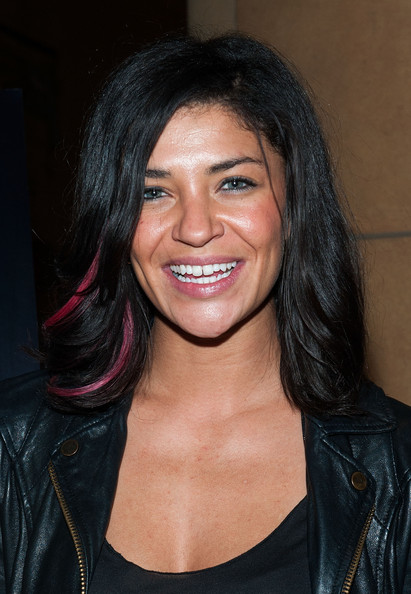 "Jessica Szohr - Screening Of SnagFilms' ""Beware Of Mr. Baker"" - Arrivals"