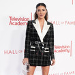 Jessica Szohr Television Academy's 25th Hall Of Fame Induction Ceremony