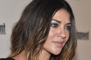 Jessica Szohr 2015 Entertainment Weekly Pre-Emmy Party - Red Carpet