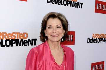 Jessica Walter 'Arrested Development' Premieres in Hollywood 2