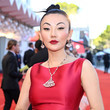Jessica Wang Lexus at The 78th Venice Film Festival - Day 5
