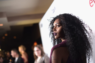 "Jessica White The DAILY FRONT ROW ""Fashion Los Angeles Awards"" Show"