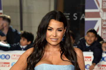 Jessica Wright Pride Of Britain Awards 2019 - Red Carpet Arrivals