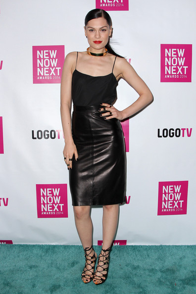 Arrivals at the Logo TV's NewNowNext Awards
