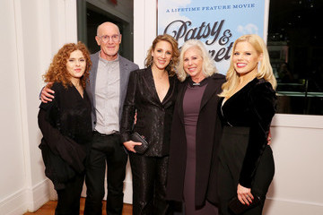 Jessie Mueller Lifetime Presents A Special Screening And Reception For 'Patsy And Loretta'