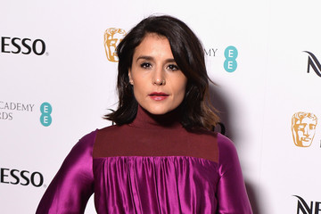 Jessie Ware EE British Academy Film Awards Nominees Party - Red Carpet Arrivals