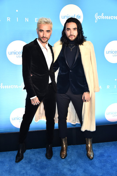 15th Annual UNICEF Snowflake Ball