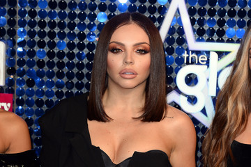 Jesy Nelson The Global Awards 2019 - Red Carpet Arrivals