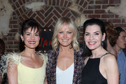 Carla Gugino and Malin Akerman Photos Photo