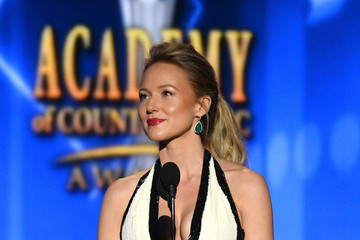 Jewel 49th Annual Academy of Country Music Awards Show
