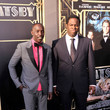 Jeymes Samuel 'The Great Gatsby' Premieres in NYC 5