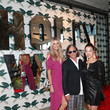 Jezlan Moyet Official Launch Reception For Fashion Brand GLOBAL INTUITION