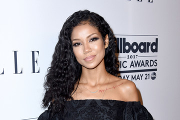 Jhene Aiko The 2017 Billboard Music Awards and ELLE Present Women in Music at YouTube Space LA