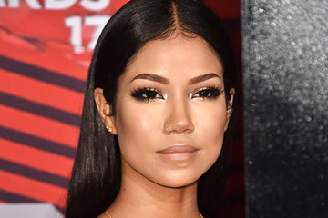 Jhene Aiko 2017 iHeartRadio Music Awards - Arrivals
