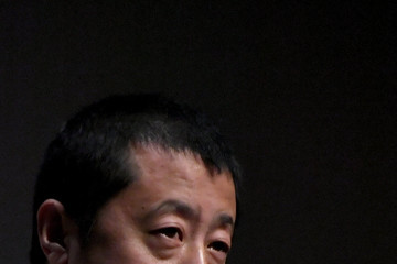 Jia Zhangke 56th New York Film Festival - 'Ash Is Purest White'