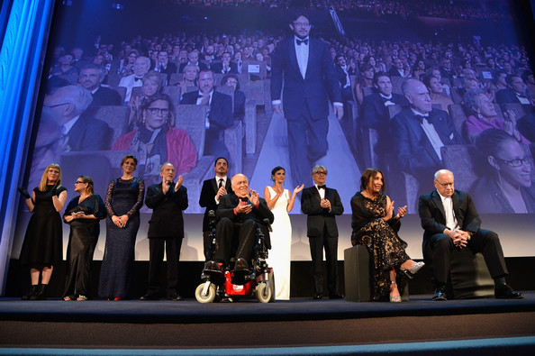 Opening Ceremony of the Venice Film Festival