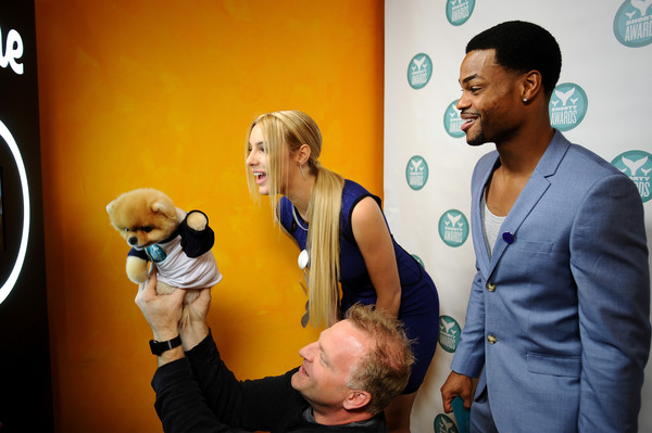 The 8th Annual Shorty Awards - Backstage and Green Room