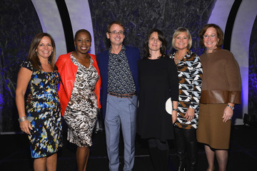 Jill Campbell WICT Touchstones Luncheon Held in NYC