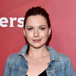 Jill Flint 2017 NBCUniversal Summer Press Day - Arrivals