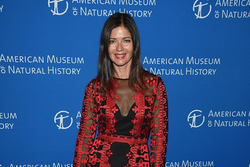 Jill Hennessy American Museum Of Natural History 2018 Gala