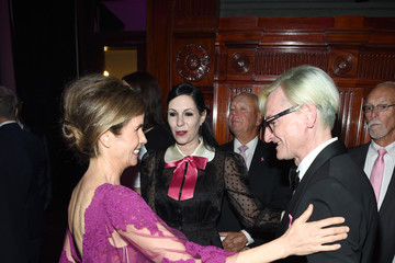 Jill Kargman Breast Cancer Research Foundation Hosts Hot Pink Party - Inside