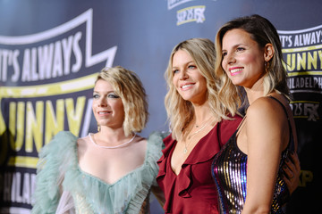 Jill Latiano Premiere Of FX's 'It's Always Sunny In Philadelphia' Season 14 - Red Carpet