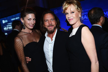 Jill McCormick 2nd Annual Sean Penn And Friends Help Haiti Home Gala Benefiting J/P HRO Presented By Giorgio Armani - Inside