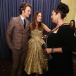 Jill Ohanneson 15th Annual Costume Designers Guild Awards With Presenting Sponsor Lacoste - Green Room