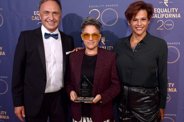 Jill Soloway Alexandra Billings Equality California's Special 20th Anniversary Los Angeles Equality Awards