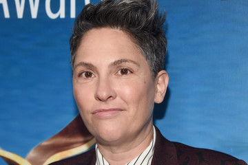 Jill Soloway 2017 Writers Guild Awards L.A. Ceremony - Arrivals