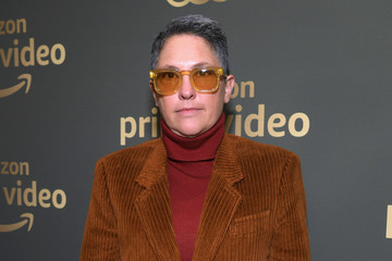 Jill Soloway Amazon Prime Video's Golden Globe Awards After Party - Red Carpet